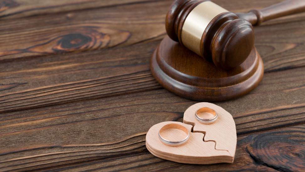 Η απάντηση του Εφετείου σε ζευγάρι: Πρώτα χώρισαν συναινετικά με απόφαση Πρωτοδικείου και μετά άσκησαν έφεση κατά του διαζυγίου!
