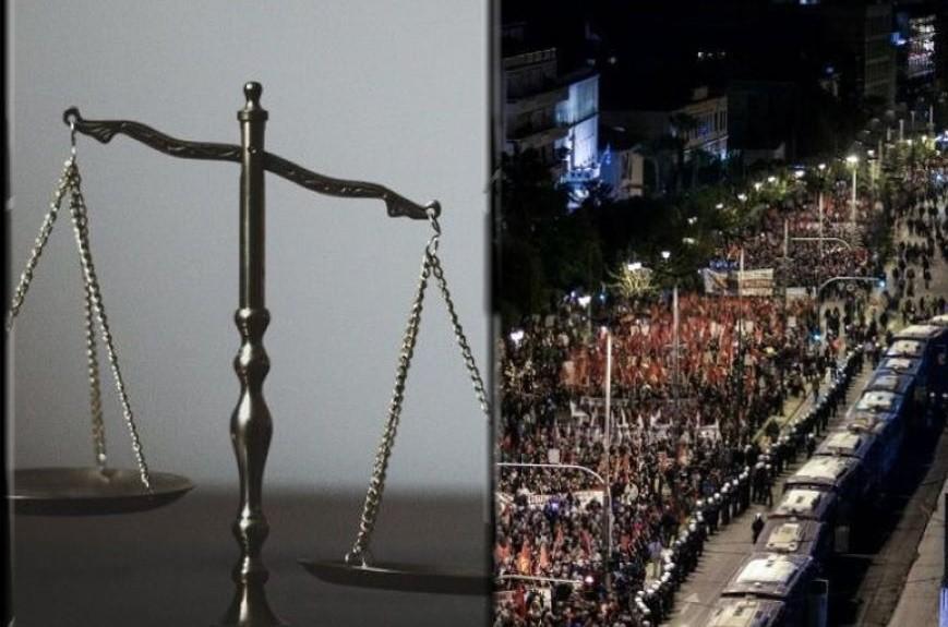 Τα «πυρά» των δικαστών για το Πολυτεχνείο, η απάντηση των καθηγητών Αλιβιζάτου-Μανιτάκη και η λεπτή γραμμή μεταξύ Συντάγματος και πανδημίας