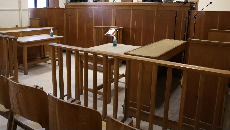 Τι σημαίνει το γενικό lockdown για τα δικαστήρια – Η Θεσσαλονίκη και τα εκεί μέτρα οδηγός για την επόμενη μέρα