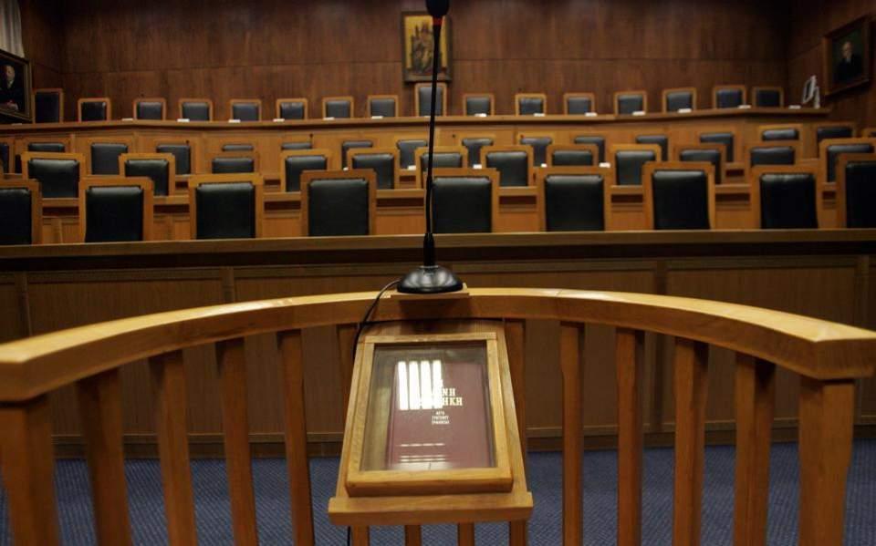 Αλλαγές – εξπρές στη Δικαιοσύνη: Τι λέει η επιτροπή Πισσαρίδη, ποια η στάση των δικαστικών