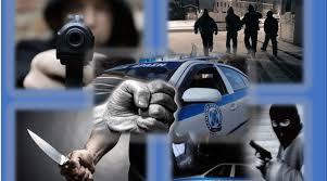 Ο κορονοϊός δεν «νίκησε» την εγκληματικότητα – Τι δείχνουν τα ευρήματα της ΕΛΑΣ