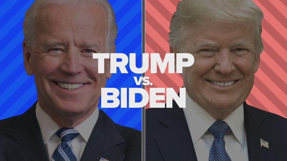 "LIVE: Εκλογικό θρίλερ για γερά νεύρα στην Αμερική – Τραμπ: ""Προσπαθούν να μας κλέψουν τη νίκη"" – Μπάιντεν: ""Μείνετε ψύχραιμοι, πάμε καλά"" – ΒΙΝΤΕΟ"