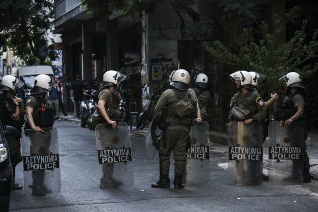 Υπουργείο Προστασίας του Πολίτη : Κανένα «όργιο αστυνομικής βίας» – Τα γεγονότα είναι καταγεγραμμένα και θα δοθούν στη δημοσιότητα