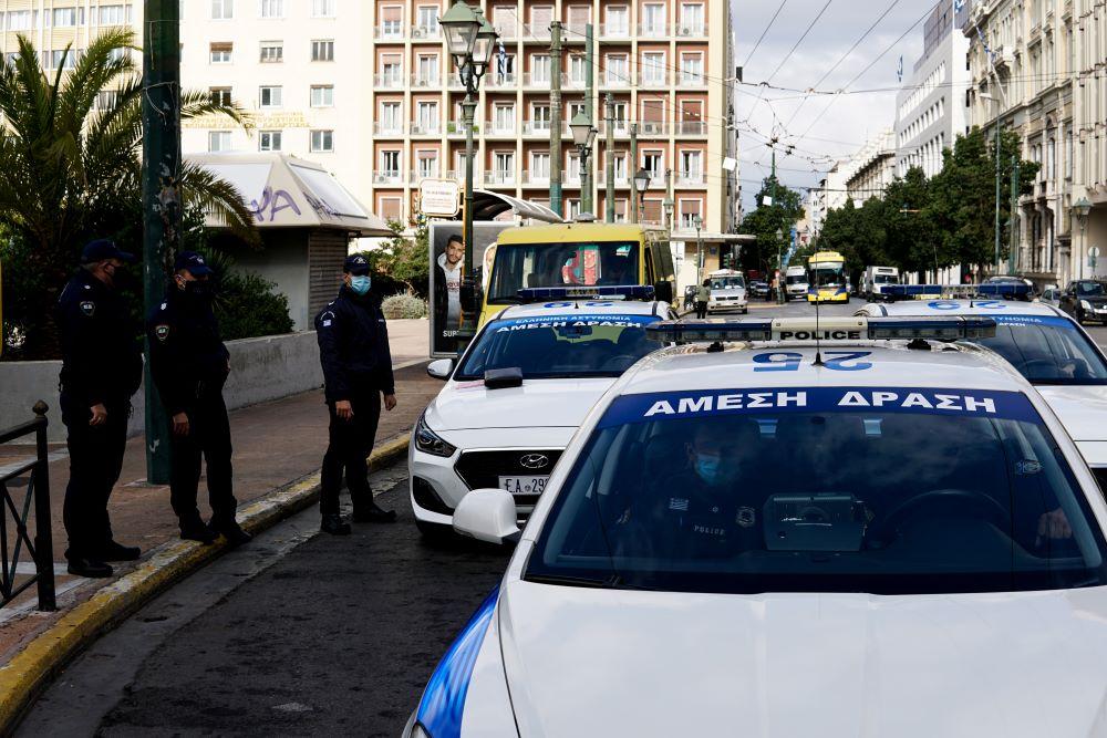 Ημιμαραθώνιος: Κυκλοφοριακές ρυθμίσεις στην Αθήνα