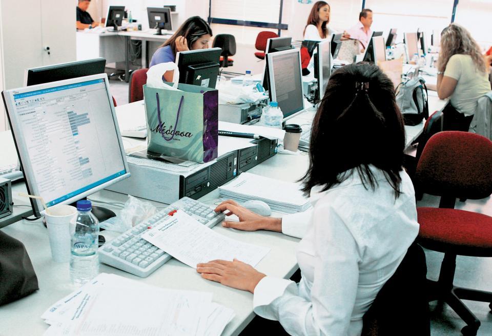 Πρόγραμμα επιδότησης 100.000 νέων θέσεων εργασίας – Όλη η εγκύκλιος του e-ΕΦΚΑ