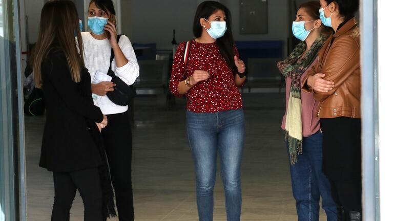 Κρήτη : Αναχώρησαν για Θεσσαλονίκη οι 10 νοσηλεύτριες – «Ευχηθείτε μας καλή τύχη» (ΒΙΝΤΕΟ)