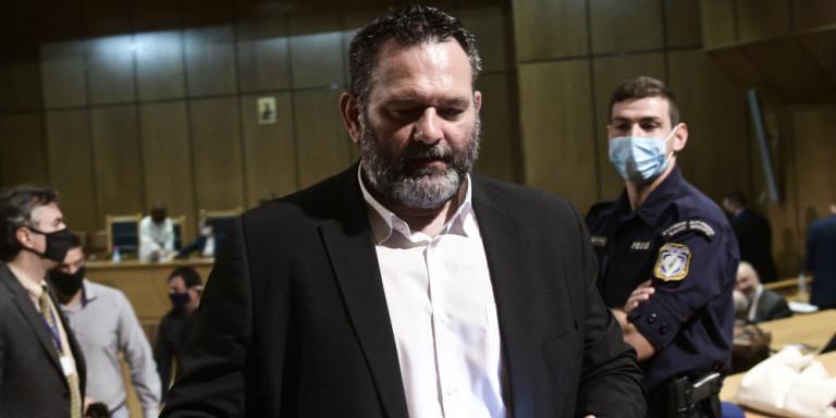 Ένταση στο Ευρωκοινοβούλιο: Έδωσαν το λόγο στον καταζητούμενο Λαγό – Ανδρουλάκης: «Είναι μέρα ντροπής» (ΒΙΝΤΕΟ)