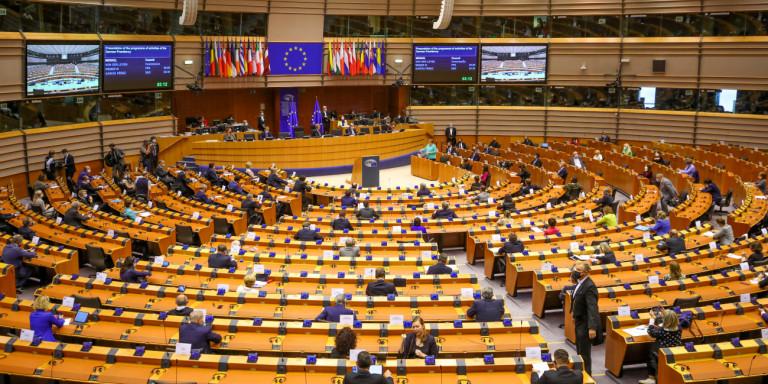 Το Ευρωπαϊκό Κοινοβούλιο καταδίκασε με συντριπτική πλειοψηφία την Τουρκία για τα Βαρώσια