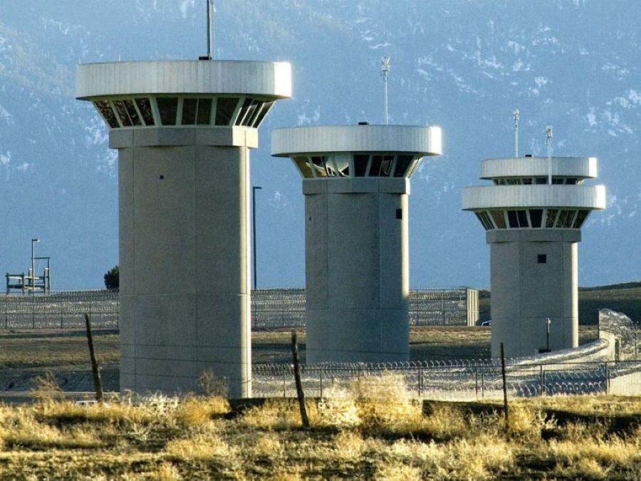 Από τον Κορυδαλλό στον Ασπρόπυργο: Μπαίνουν τα θεμέλια των νέων φυλακών – Θα διαθέτουν και 7 δικαστικές αίθουσες – ΦΩΤΟ