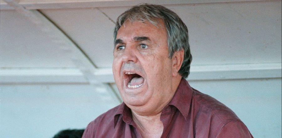 """Θρήνος στο χώρο του ποδοσφαίρου – Πέθανε ο """"θρυλικός"""" Αντώνης Γεωργιάδης – ΒΙΝΤΕΟ"""