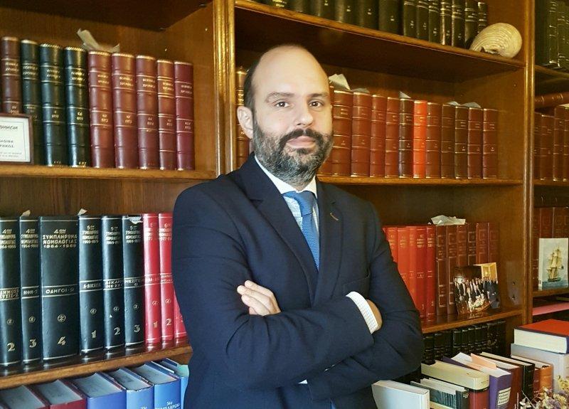 Μιχάλης Κ. Καλαντζόπουλος: Καταδίκη χωρίς αστερίσκους- Όχι στην ανθρωποφαγία για μικροπολιτικούς λόγους