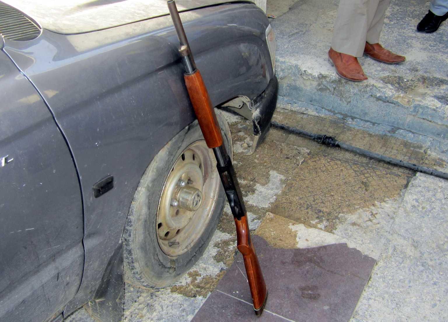 Πήλιο: Τραγωδία με 30χρονο κυνηγό – Τον πυροβόλησε φίλος του, που τον πέρασε για θήραμα