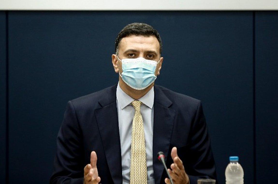 """Νέα μέτρα για τη Θεσσαλονίκη ανακοινώνει η κυβέρνηση το απόγευμα – """"Βόμβα"""" Κικίλια: Όλη η χώρα μια """"Yγειονομική Περιφέρεια"""" – Στη """"μάχη"""" και ο Στρατός – BINTEO"""