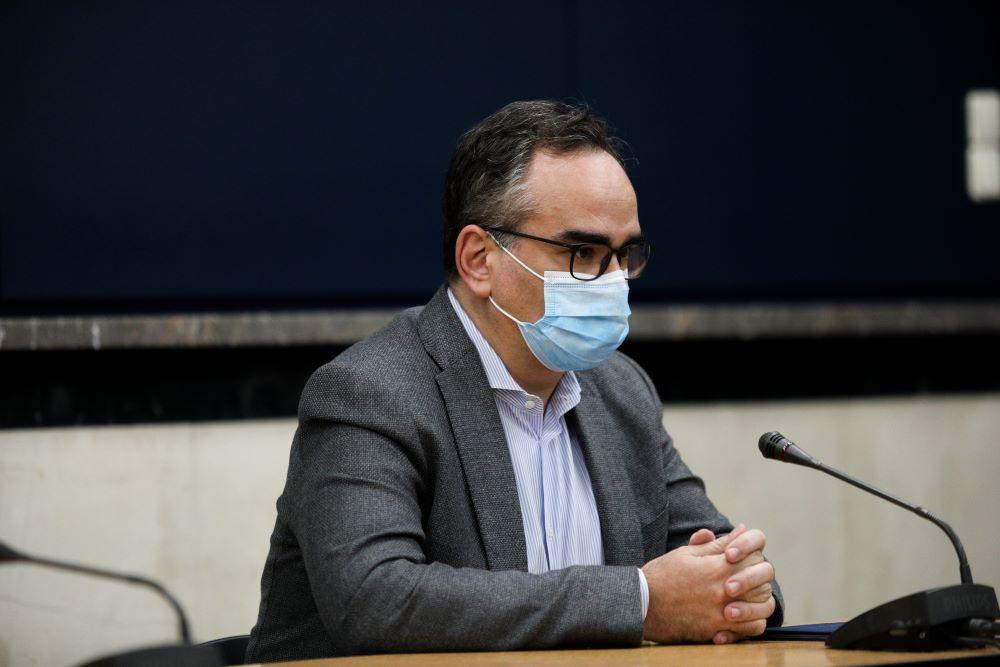 Κοντοζαμάνης: Δεν είχε κοινοποιηθεί από την εισαγγελία η καταδίκη του γιατρού που χειρούργησε την 14χρονη κόρη του ιερέα στη Θεσσαλονίκη – ΒΙΝΤΕΟ