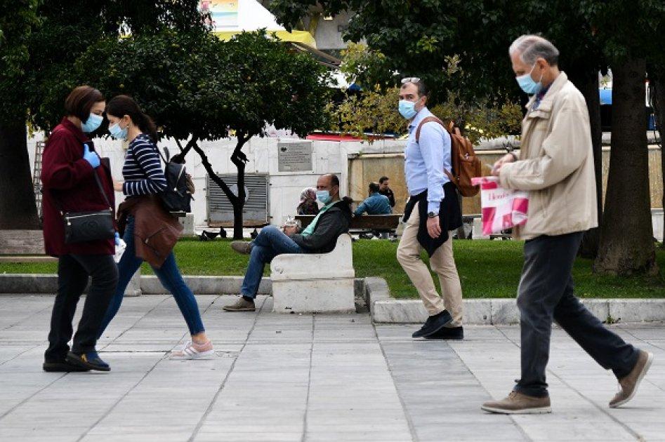 Θεόδωρος Βασιλακόπουλος : Θα βγάλουμε τον χειμώνα με επαναλαμβανόμενα lockdown