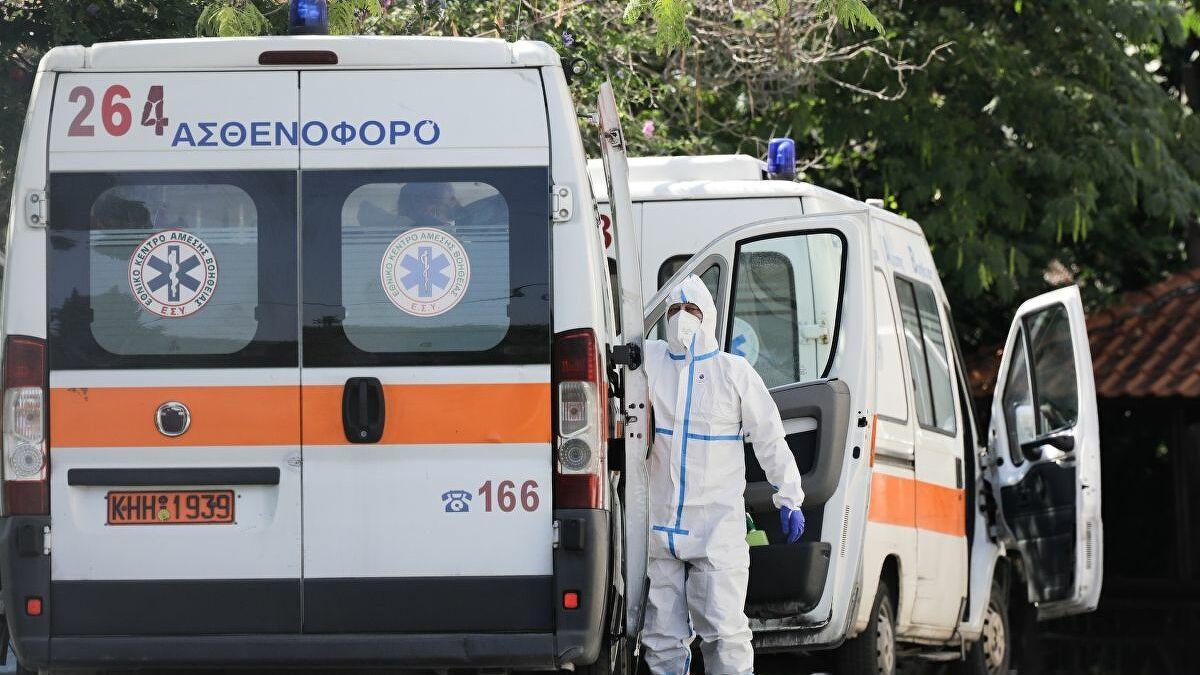 Θεσσαλονίκη: Ζητούνται γιατροί – ΜΕΘ και  γίνονται εκκλήσεις για αυστηρή τήρηση των μέτρων