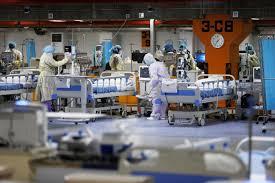 ΠΟΕΔΗΝ : Στη ΜΕΘ τέσσερις εργαζόμενοι σε νοσοκομεία που ήταν στην πρώτη γραμμή