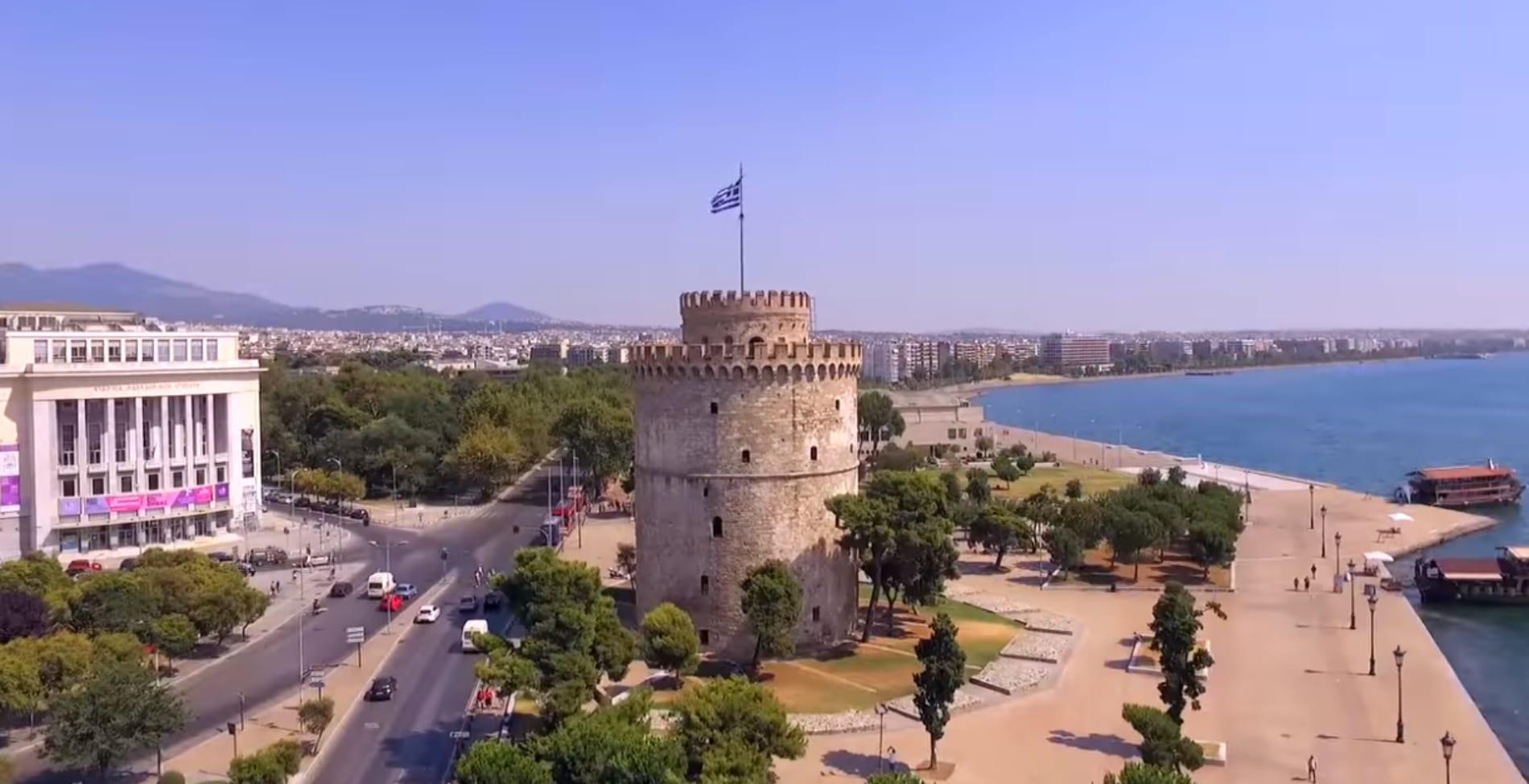 Θεσσαλονίκη: 18χρονη έκανε πάρτι γενεθλίων εν μέσω lockdown -Συνελήφθη και της επιβλήθηκε 3.000 ευρώ πρόστιμο