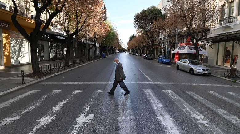 ΣΥΡΙΖΑ: Υπογραφή Μητσοτάκη στο πιο αποτυχημένο lockdown στην Ευρώπη – Αντιδράσεις από τα κόμματα της αντιπολίτευσης -Στην αντεπίθεση η ΝΔ