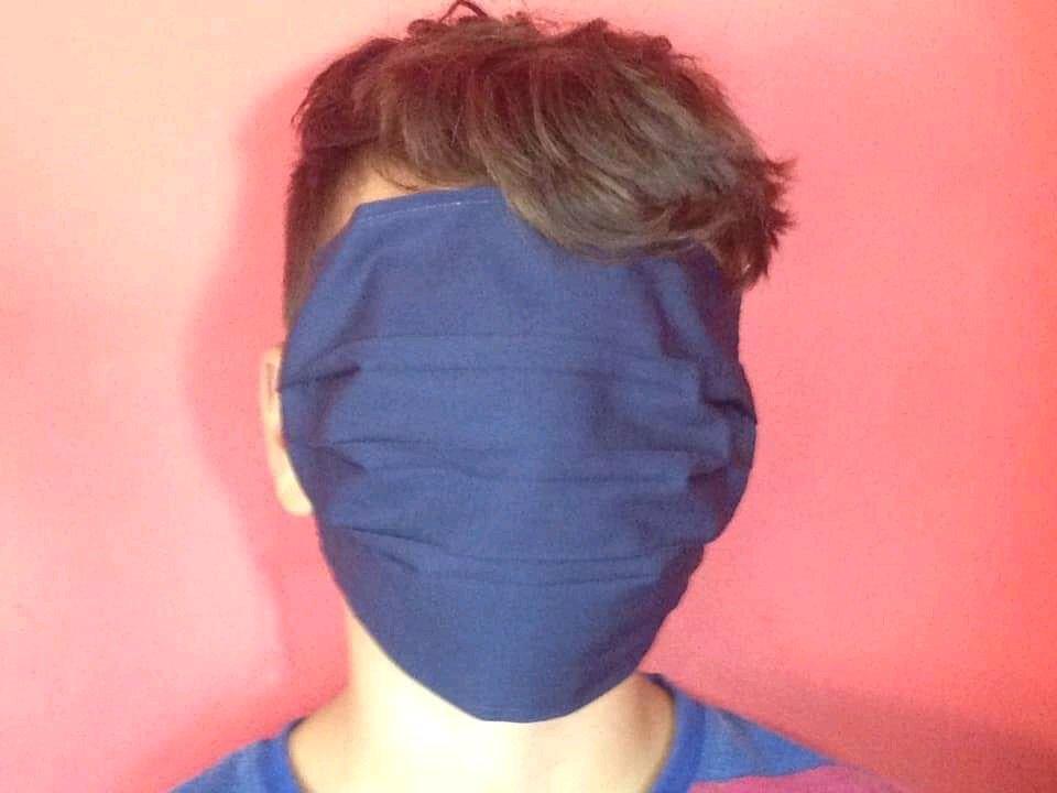 Ελεγκτικό Συνέδριο: Αναβλήθηκε ο διαγωνισμός για τις σχολικές μάσκες ελλείψει δικαιολογητικών