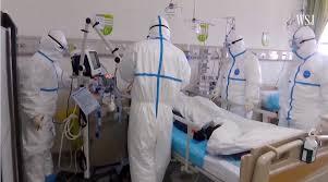 Κορονοϊός: 1.240 κρούσματα – 98 θάνατοι και 550 διασωληνωμένοι