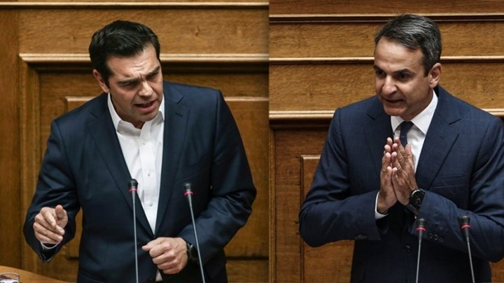 """Ο κορονοϊός """"πάει Βουλή"""": Ο πρωθυπουργός ενημερώνει για την επιδημιολογική κατάσταση – Προβλέπονται ομιλίες αρχηγών και… σκληρό ροκ"""