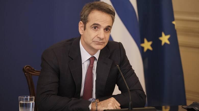 Μητσοτάκης για Moody's: Ισχυρή ψήφος εμπιστοσύνης στις προοπτικές ανάπτυξης της ελληνικής οικονομίας