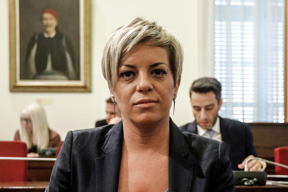 Σοφία Νικολάου: Αυτά είναι τα νέα μέτρα στις φυλακές Διαβατών μετά τα κρούσματα κορονοϊού – Σφοδρή αντίδραση του ΣΥΡΙΖΑ