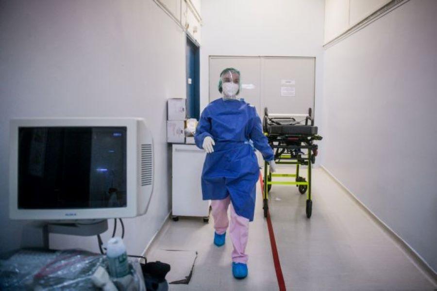 Αδιανόητο: Το νοσοκομείο του Κιλκίς ξέμεινε από… οξυγόνο εν μέσω πανδημίας – ΒΙΝΤΕΟ