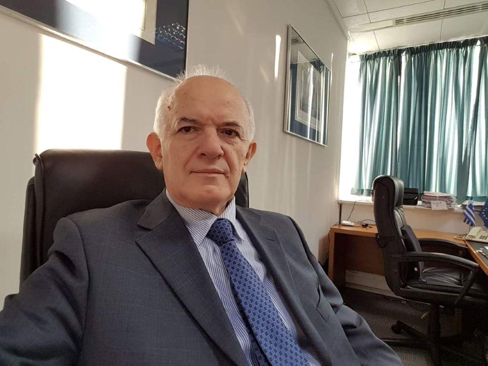 """Π. Παναγιωτόπουλος: ΟΧΙ στην """"μετακόμιση"""" του Εφετείου Αθηνών στη Φυλακή του Ασπρόπυργου"""