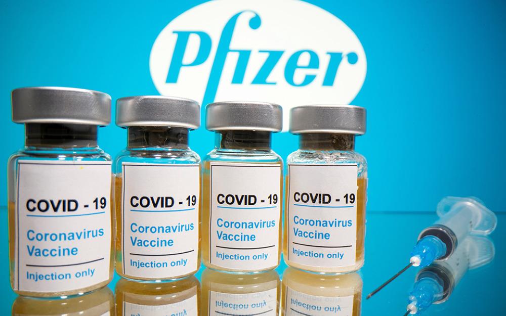 Αίτηση για επείγουσα άδεια έγκρισης του εμβολίου για τον κορονοϊό καταθέτουν σήμερα Pfizer και BioNTech – ΒΙΝΤΕΟ