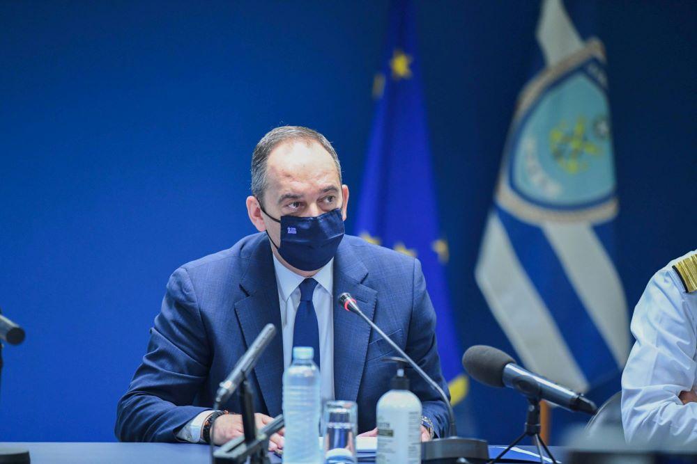 Σε καραντίνα στο σπίτι του ο υπουργός Ναυτιλίας Γιάννης Πλακιωτάκης – Βρέθηκε θετικός στον κορονοϊό
