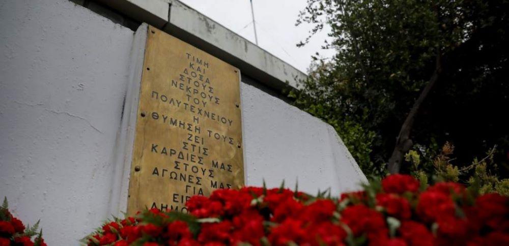 Παρέμβαση εισαγγελέα για το κάλεσμα των νοσοκομειακών γιατρών της Θεσσαλονίκης στον εορτασμό του Πολυτεχνείου εν μέσω… lockdown