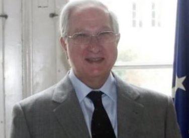 Νικος Κ. Σακελλαρίου: «Κράτος Δικαίου με κλειστά δικαστήρια δεν νοείται»