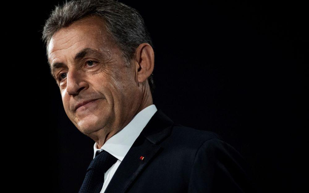 Ο Νικολά Σαρκοζί στο εδώλιο: Για πρώτη φορά στη μεταπολεμική ιστορία, ένας πρώην πρόεδρος της Γαλλίας δικάζεται για διαφθορά – ΒΙΝΤΕΟ