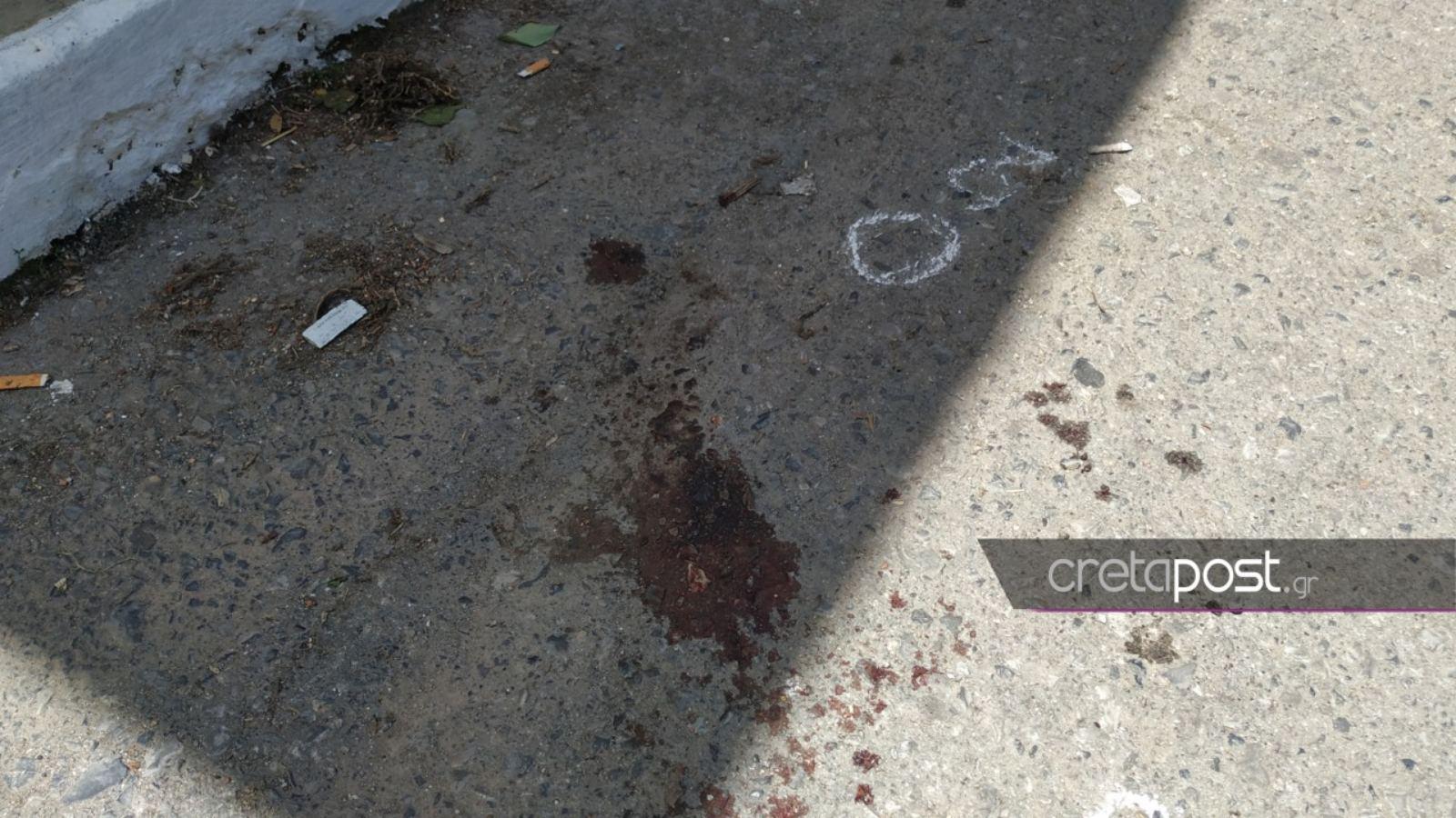 """Διπλό φονικό στα Ανώγεια: Η βαλλιστική """"μίλησε"""" – Ποια σφαίρα σκότωσε τον Καλομοίρη"""