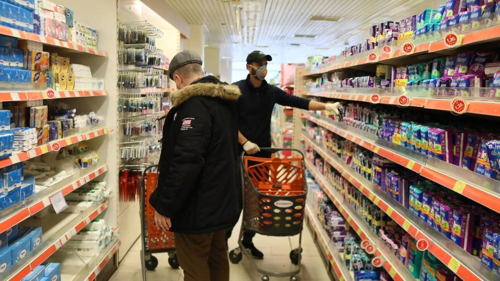 To lockdown αλλάζει το ωράριο στα σούπερ μάρκετ – Αυτές τις ώρες θα είναι ανοιχτά από Δευτέρα