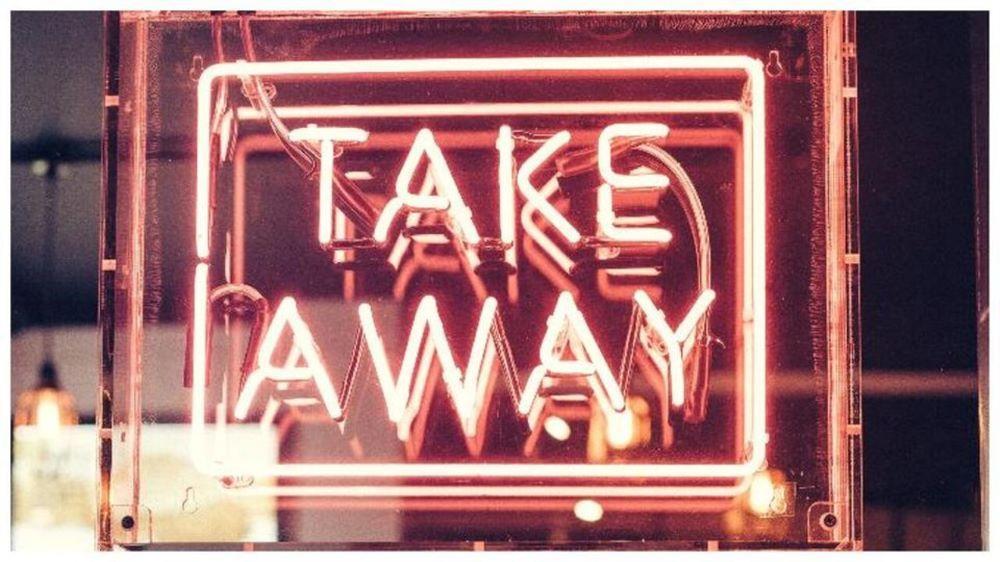 Ένα αλαλούμ σκέτο… take away – Τι ισχύει τελικά, όλη η εγκύκλιος – Η παρέμβαση Τζιτζικώστα – BINTEO