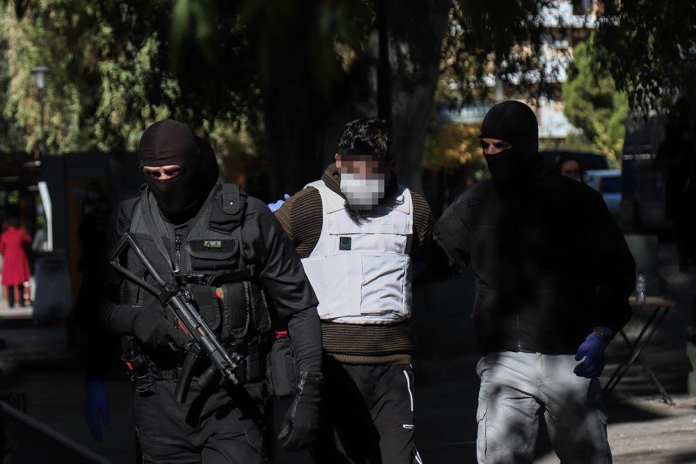 Αύριο θα απολογηθεί ο 27χρονος τζιχαντιστής – Στην Ελλάδα η δίκη του αν παραπεμφθεί – ΦΩΤΟ