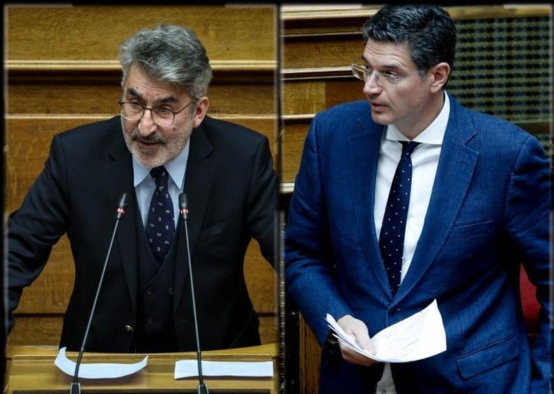 Ξανθόπουλος-Καλαματιανός: Ας λάβει επιτέλους μέτρα προστασίας η κυβέρνηση για την πανδημία στις φυλακές
