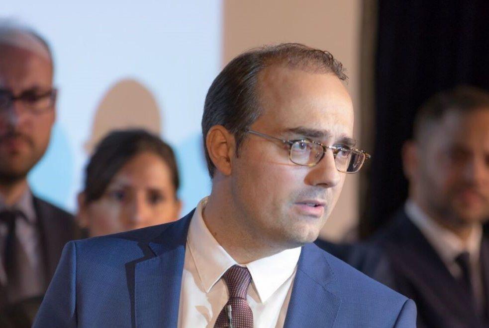 Δημήτρης Αναστασόπουλος: Απολύτως αναγκαία η άμεση οικονομική ενίσχυση των δικηγόρων