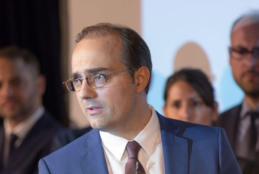 Δημήτρης Χρ. Αναστασόπουλος: Να βγούμε πρώτα από το τούνελ, όλοι μαζί