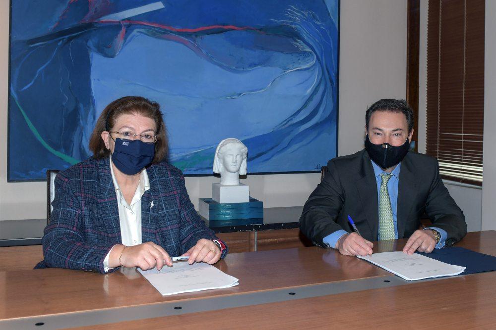 Lamda Development – Υπουργείο Πολιτισμού και Αθλητισμού: Μνημόνιο Συνεργασίας για τη διασφάλιση και προστασία των αρχαιοτήτων στο Ελληνικό