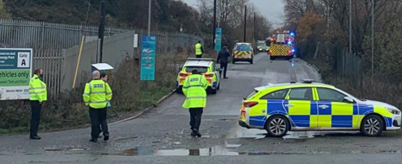 Βρετανία: Μεγάλη έκρηξη κοντά στο Μπρίστολ – Πληροφορίες για έναν νεκρό και πολλούς τραυματίες – ΒΙΝΤΕΟ