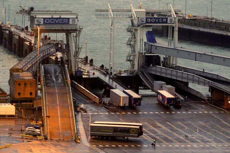 Η Ε.Ε ανοίγει τα σύνορα με τη Βρετανία – Ισχυρή σύσταση να περιοριστούν οι μη απαραίτητες μετακινήσεις /ΒΙΝΤΕΟ
