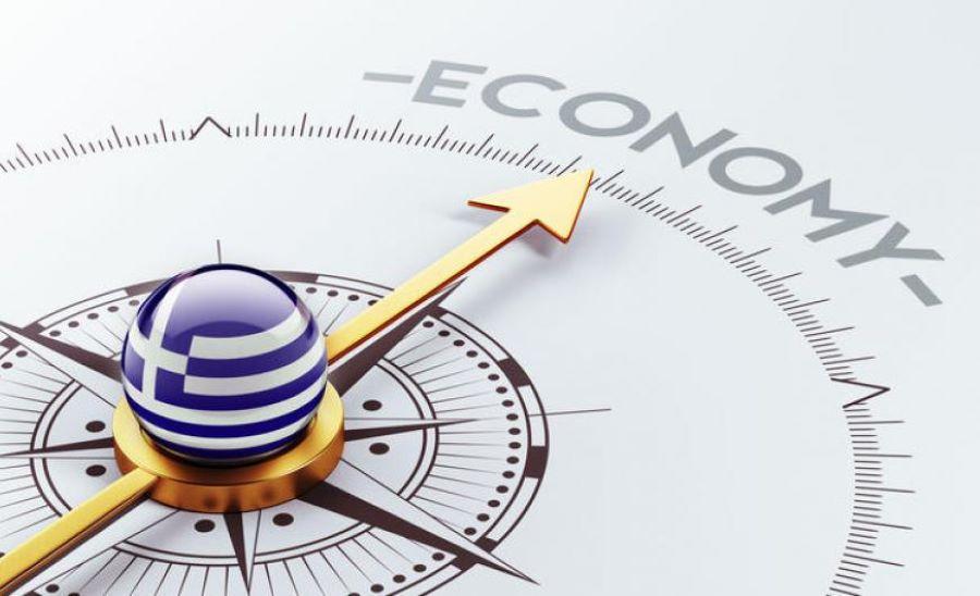 ΟΟΣΑ: Σταδιακή ανάκαμψη της ελληνικής οικονομίας από το 2021
