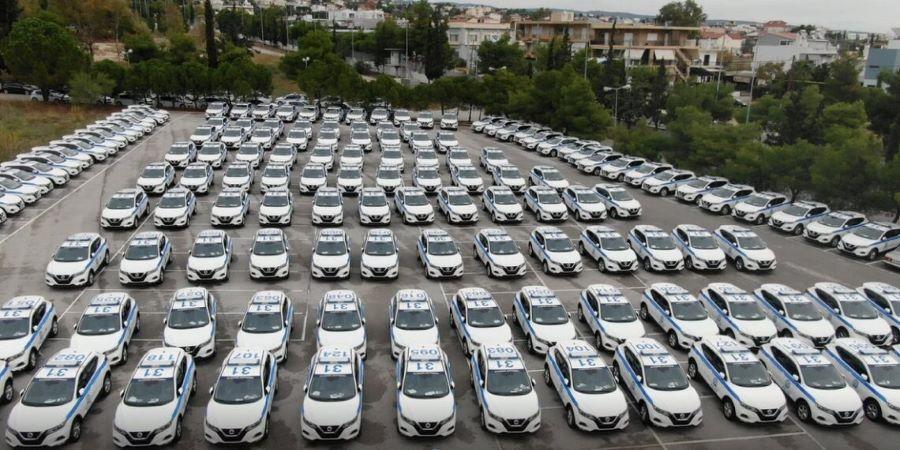 """Η ΕΛΑΣ εκσυγχρονίζει τον εξοπλισμό της – Ξεπερνά τα 31 εκατομμύρια ευρώ το κόστος του προγράμματος """"μαμούθ"""" – ΒΙΝΤΕΟ – ΦΩΤΟ"""