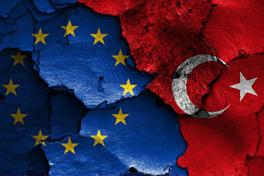 """Οργισμένο το τουρκικό ΥΠΕΞ: Η Άγκυρα απορρίπτει τη """"μεροληπτική και παράνομη"""" προσέγγιση της ΕΕ στη Σύνοδο Κορυφής – ΒΙΝΤΕΟ"""