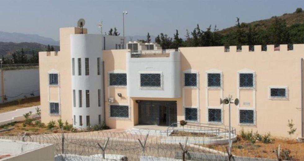 Δικηγορικός Σύλλογος Χανίων: Συλλυπητήρια για το θάνατο του Διοικητή Εξωτερικής Φρουράς των φυλακών Αγιάς