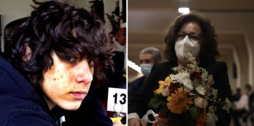 Δολοφονία Γρηγορόπουλου: Η Μάγδα Φύσσα υπογράφει το κείμενο για τις εκδηλώσεις μνήμης